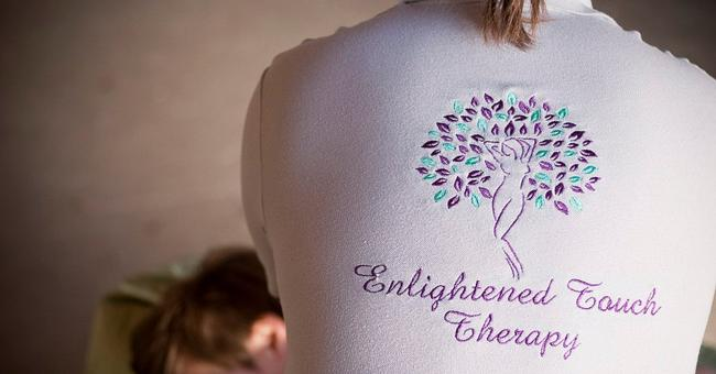 Enlighted Touch Therapy